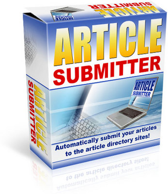Product picture Article Submitter
